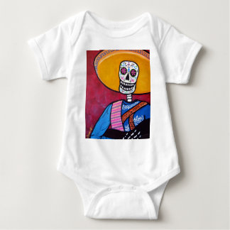 EL CANTADOR BABY BODYSUIT