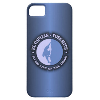 El Capitan iPhone 5 Cover