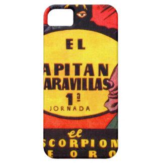 El Capitan Maravellas Barely There iPhone 5 Case