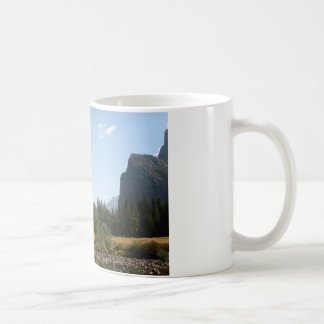 El Capitan, Yosemite National Park Coffee Mug