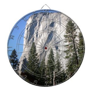 El Capitan, Yosemite National Park Dartboard