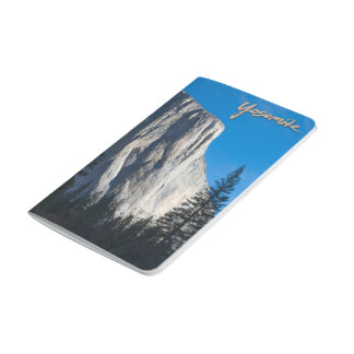 El Capitan Yosemite Pocket Journal