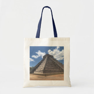 El Castillo – Chichen Itza, Mexico #3 Tote Bag