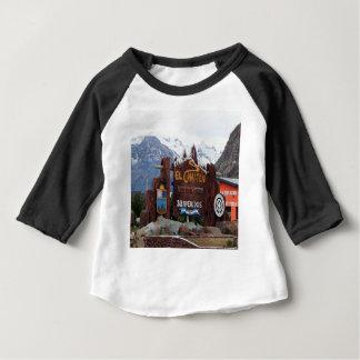 El Chalten, Patagonia, Argentina Baby T-Shirt
