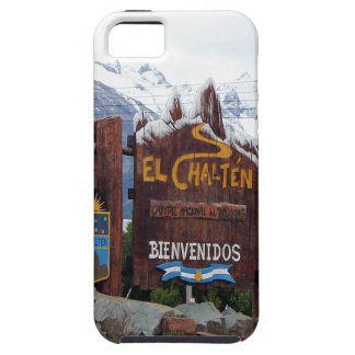 El Chalten, Patagonia, Argentina Case For The iPhone 5