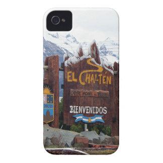 El Chalten, Patagonia, Argentina iPhone 4 Case-Mate Case