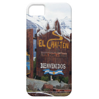 El Chalten, Patagonia, Argentina iPhone 5 Cases