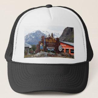 El Chalten, Patagonia, Argentina Trucker Hat