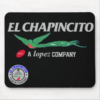 El Chapincito Club De Chapines 2984 Mouse Pad 1