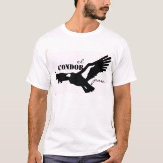 El Condor Pasa T-Shirt