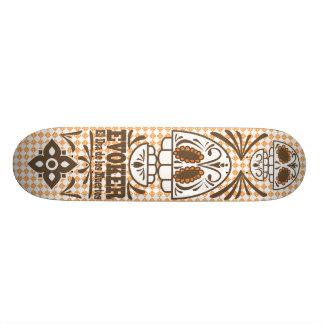 El Dia de los Muertos deck Skate Deck