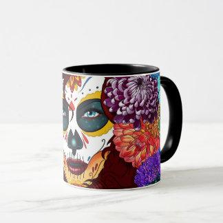 El Dia de los Muertos Mug