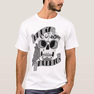 El Dia de los Muertos T-Shirt