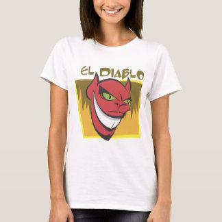 El Diablo Devil T-Shirt
