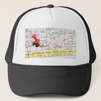 El Dorado, Arkansas Trucker Hat