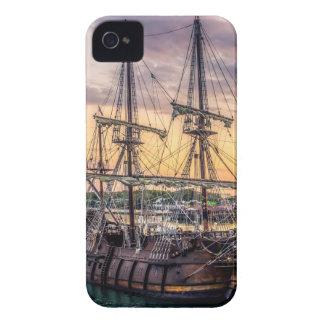 El Galion iPhone 4 Case-Mate Cases