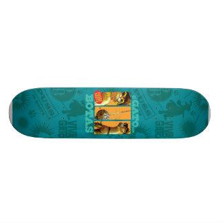 El Gato Con Botas Skateboards