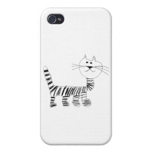 El Gato iPhone 4/4S Cases