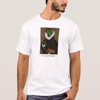 El Gecko t-shirt