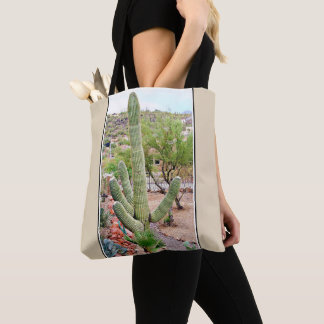 """El Gordo"" Women's Tote Cross Bag"