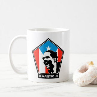 EL MAESTRO | COLOR MUG