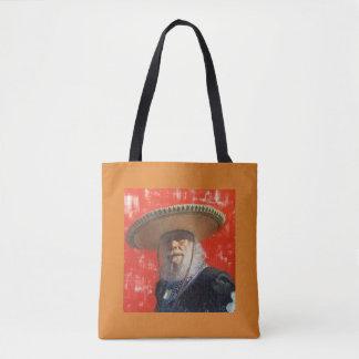 El Mariachi Tote Bag