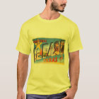 El Paso Texas TX Old Vintage Travel Souvenir T-Shirt