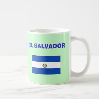 El Salvador* & and Bold SV Mug