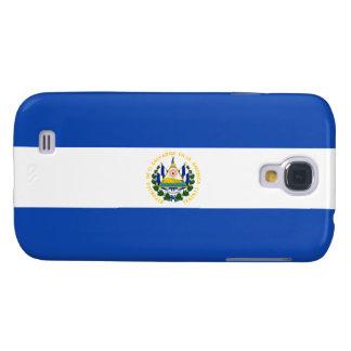 El Salvador Galaxy S4 Case