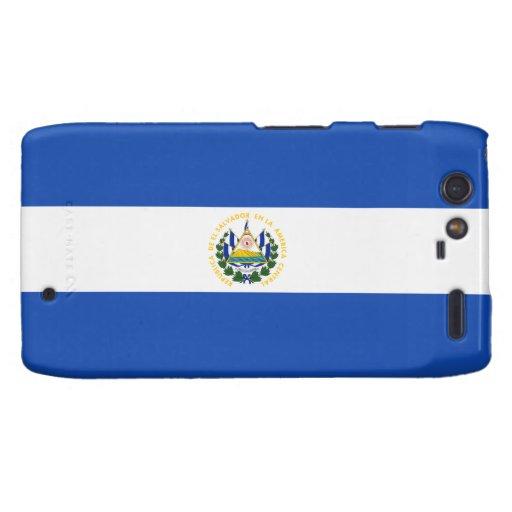 El Salvador Droid RAZR Covers
