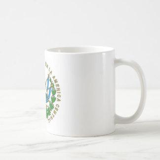 EL SALVADOR CUP MUGS