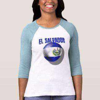 El salvador Cuscatlecos Soccer fans gear T Shirt