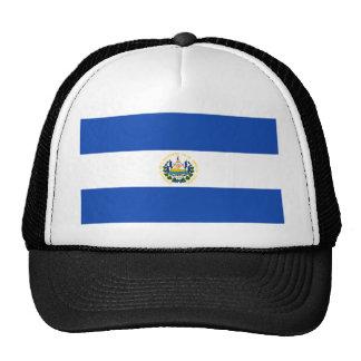 El Salvador, El Salvador Mesh Hat