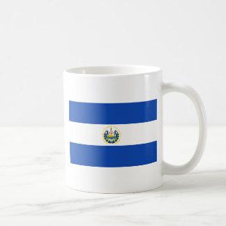 El Salvador, El Salvador Mug