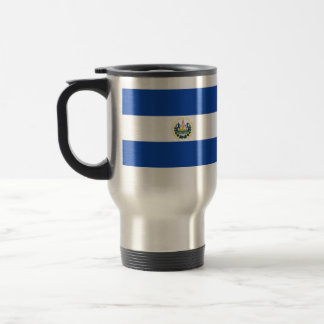 El Salvador, El Salvador Coffee Mugs