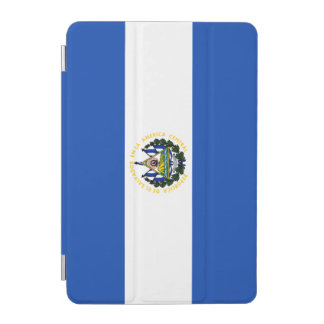 El Salvador Flag iPad Mini Cover