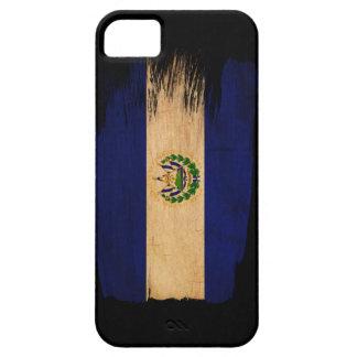 El Salvador Flag iPhone 5 Cases