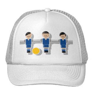 El Salvador Mesh Hat