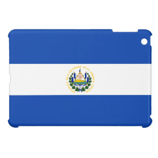 El Salvador iPad Mini Covers