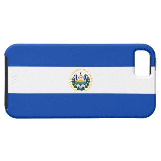 El Salvador iPhone 5 Cover