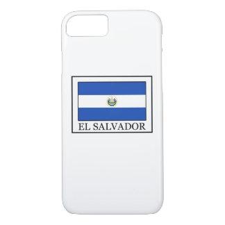 El Salvador iPhone 7 Case