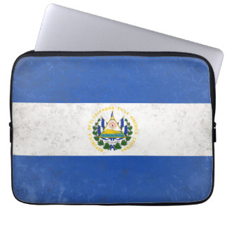 El Salvador Laptop Sleeve