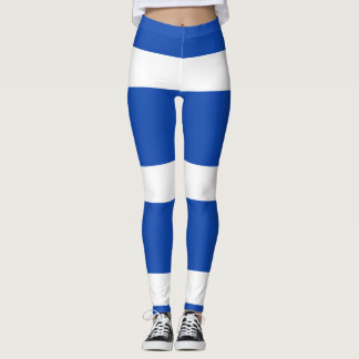 El Salvador Leggings