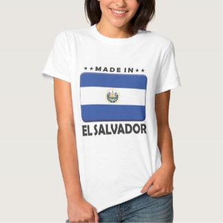 El Salvador Made Tees