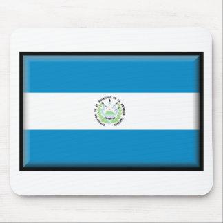 El Salvador Mousepad