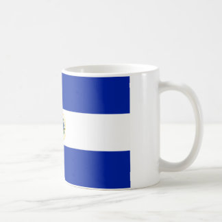 El salvador mugs