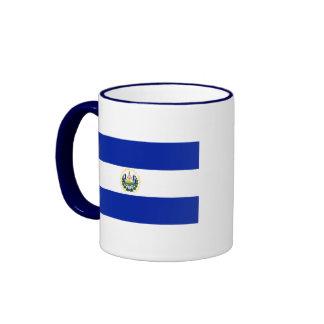 el salvador ringer mug