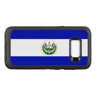 El Salvador OtterBox Defender Samsung Galaxy S8+ Case