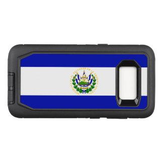 El Salvador OtterBox Defender Samsung Galaxy S8 Case