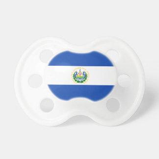 El Salvador Pacifiers